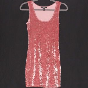 Mini Dress Spandex